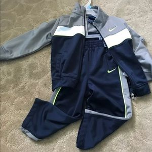 Nike 24m Outfit